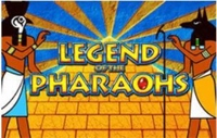 Legend of the Pharoahs Logo