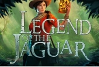 Legend of the Jaguar Logo