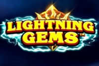 Lightening Gems Logo
