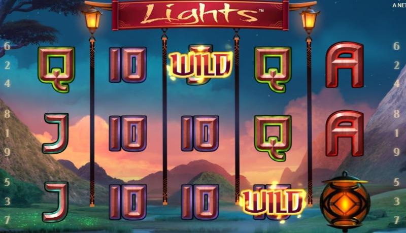 Lights Screenshot