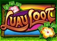 Luau Loot Logo
