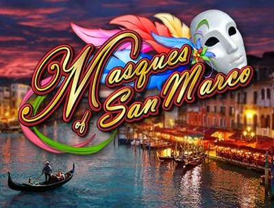 Masques of San Marco Logo