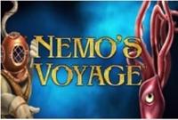 Nemos Voyage Logo