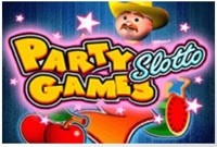 Party Games Logo