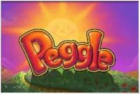 Peggle Logo