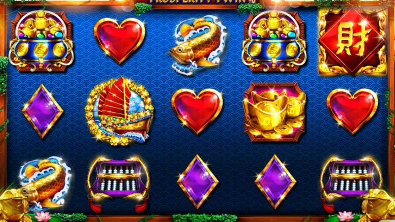 Prosperity Twin Screenshot