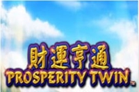 Prosperity Twin Logo
