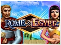 Rome and Egypt Logo