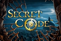 Secret Code Logo