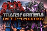 Transformers BFC Logo