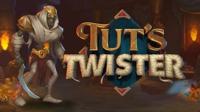 Tuts Twister Logo