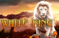 White King Logo