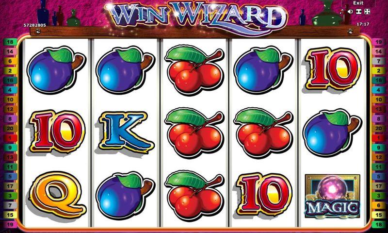 Win Wizard Screenshot