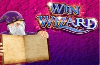 Win Wizard Logo