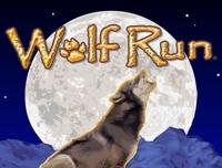 Wolf Run Logo