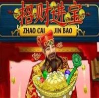 Zhao Cai Jin Bao Logo