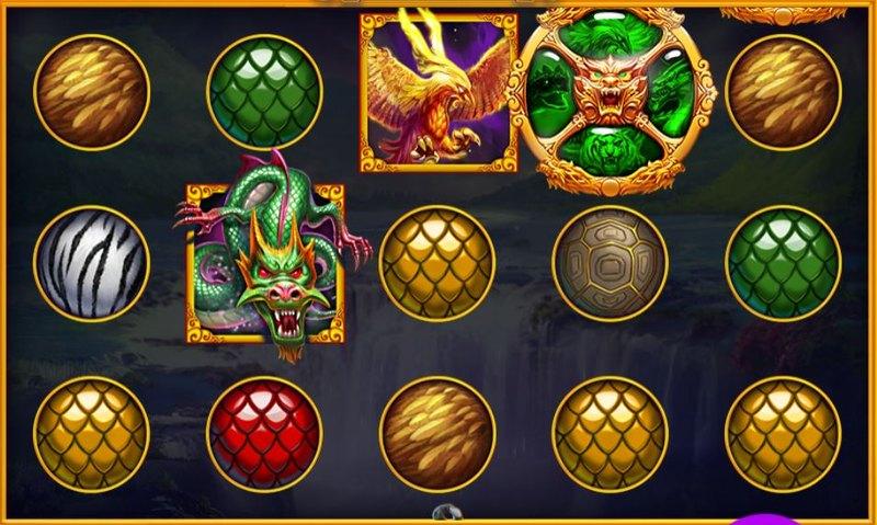 Ancient Gods Screenshot