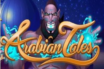 Arabian Tales Logo