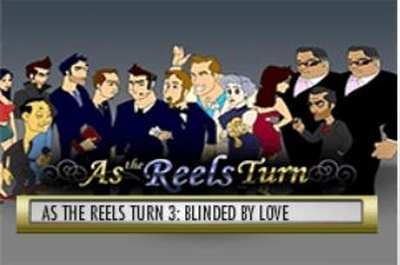 As the Reels Turn 3 Logo
