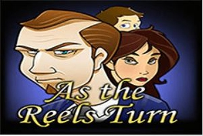 As the Reels Turn Logo