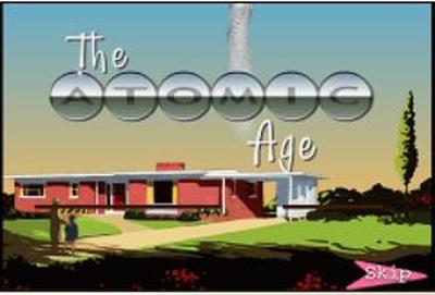 Atomic Age Logo