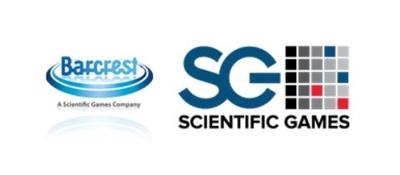 Barcrest SG Logo