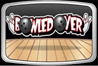 Bowled Over Logo