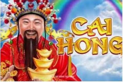 Cai Hong Logo