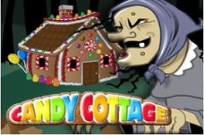 Candy Cottage Logo