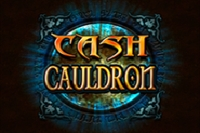Cash Cauldron Logo