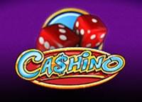 Cashino Logo