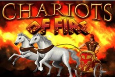 Chariots of Fire Logo