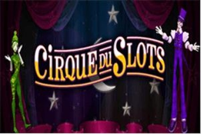 Cirque do Slots Logo