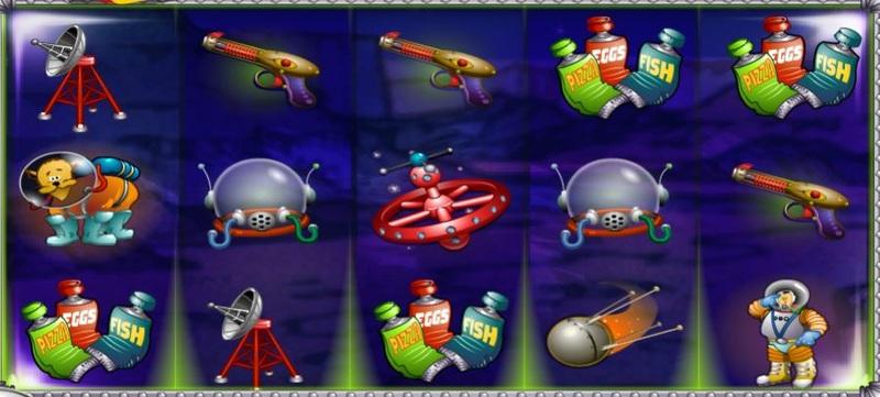 Cosmic Quest: Mission Control Screenshot