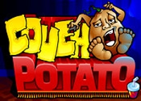 Couch Potato Logo