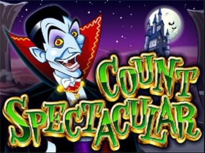 Count Spectacular Logo