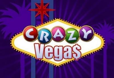 Crazy Vegas Logo