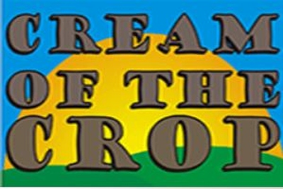 Cream of the Crop Logo