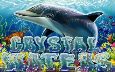 Crystal Waters Logo
