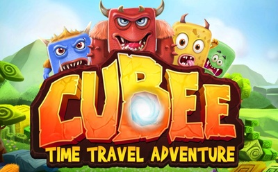 Cubee Logo