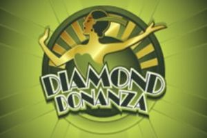 Diamond Bonanza Logo
