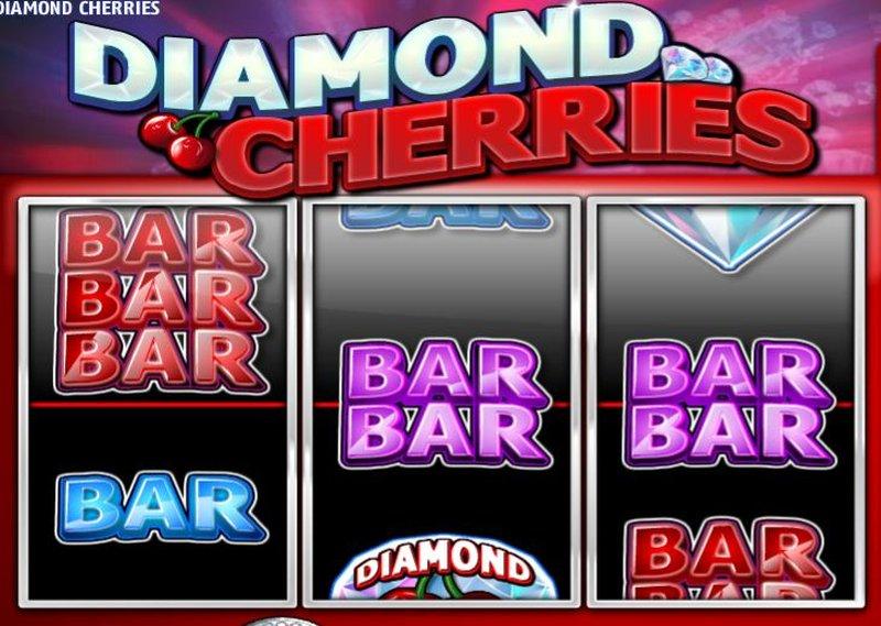 Diamond Cherries Screenshot