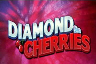 Diamond Cherries Logo