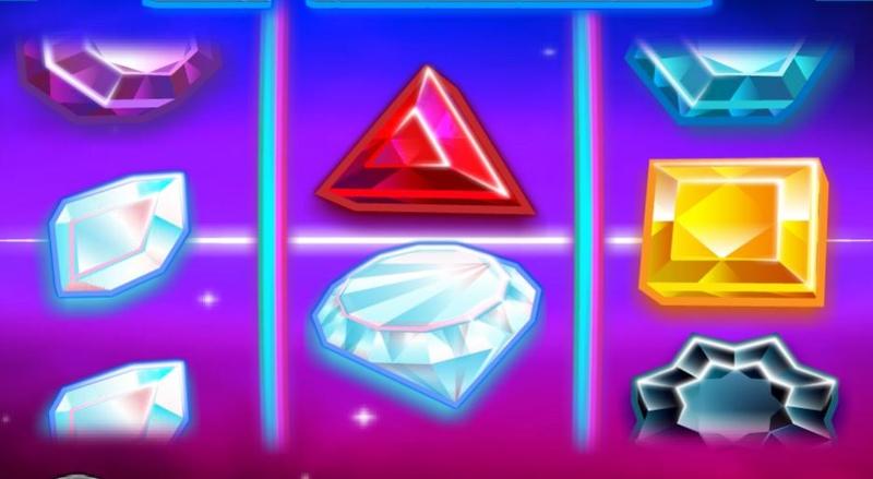 Diamond Dazzle Screenshot