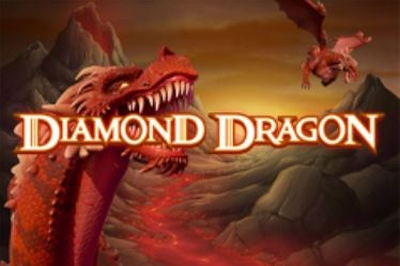 Diamond Dragon Logo