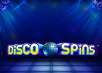 Disco Spins Logo