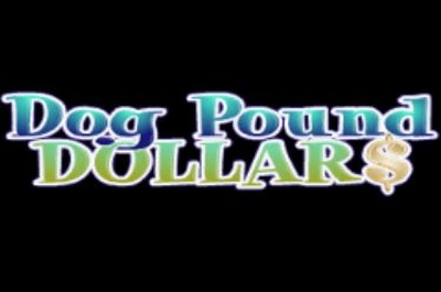 Dog Pound Dollars Logo