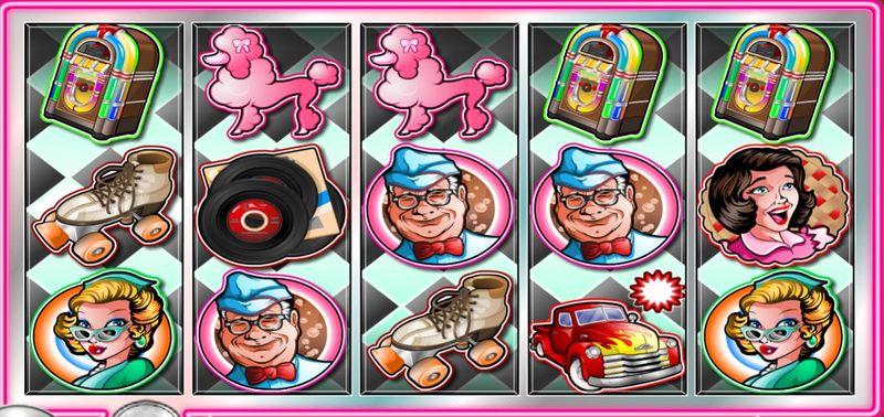 Spiele Doo Wop Daddy-O - Video Slots Online