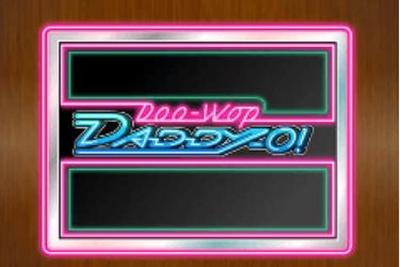 Doo-Wop Daddy-O Logo