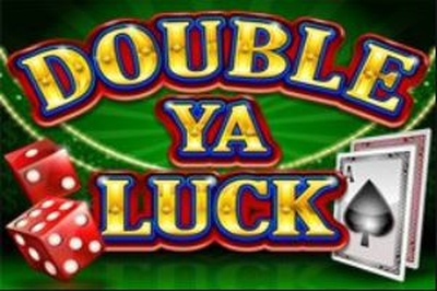 Double Ya Luck Logo